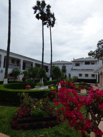 Globales Cortijo Blanco Hotel Resmi