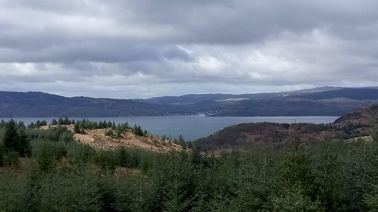 Tighnabruaich, UK: received_693205517528898_large.jpg
