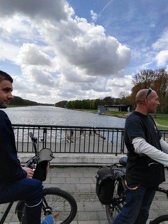 Mike's Bike Tours & Rentals: IMG_20170413_152058_large.jpg