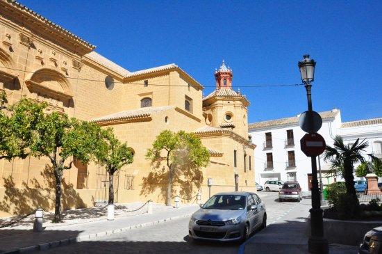 Iglesia de Santo Domingo