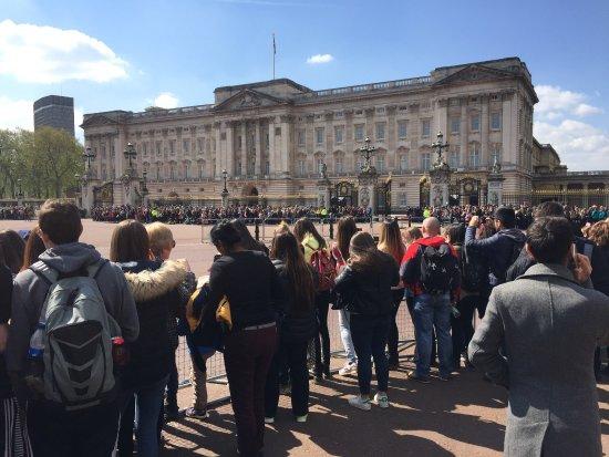 . Buckingham Palace  London   TripAdvisor