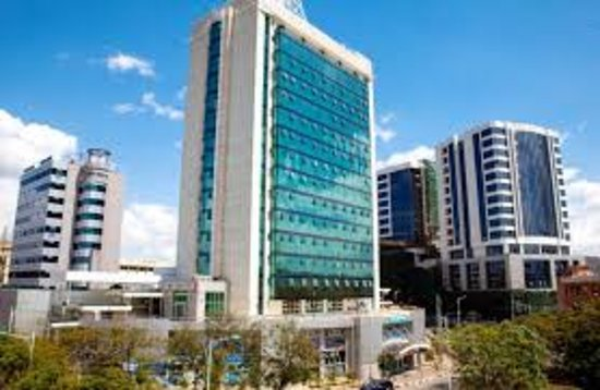 Kigali Province, Rwanda: Kigali is one of the safe and cleanest city in africa