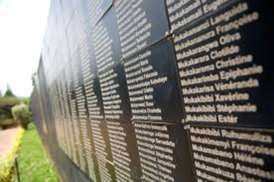 Kigali Province, Rwanda: Learn about Genocide against the Tutsis 1994