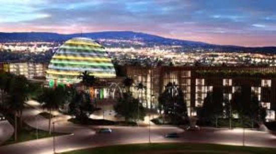 Kigali Province, Ρουάντα: new place to visit, Kigali