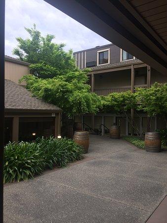 Best Western Plus Inn At The Vines 사진