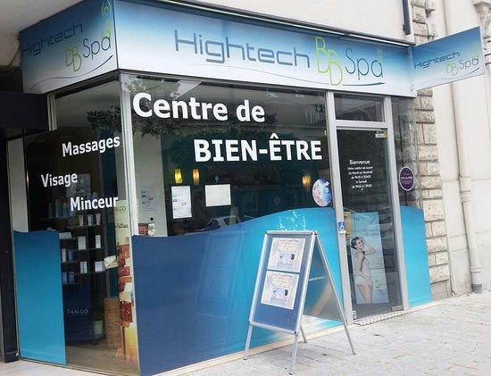 Hightech BB Spa