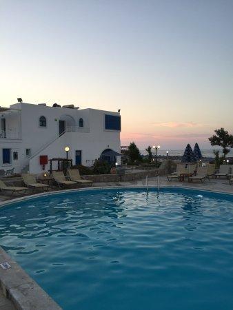 Blue Beach Villas & Apartments-bild