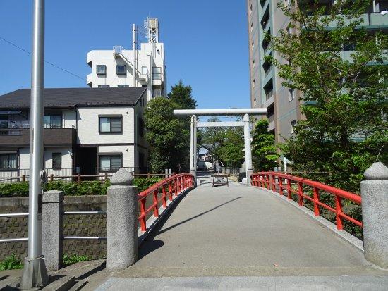 Снимок Matsudo