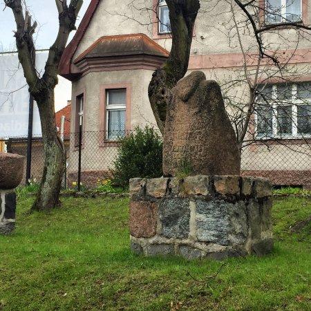 Bartoszyce, Poland: г. Бартошице