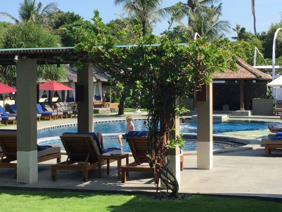 Picture of bali niksoma boutique beach resort for Boutique accommodation bali