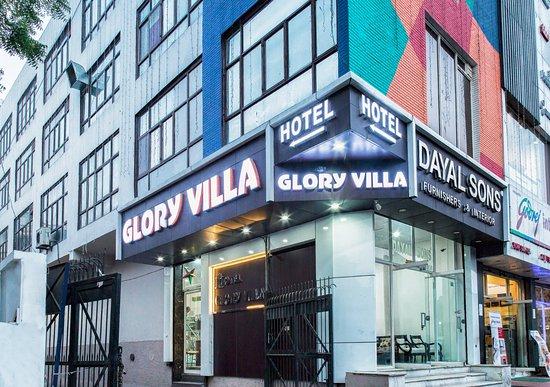 Treebo Glory Villa