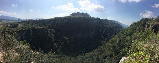 Sabie, Sudafrica: Mac Mac Falls