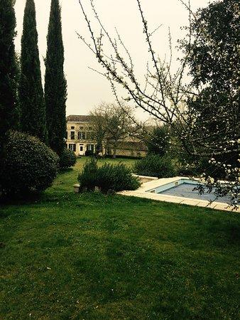 Bilde fra Monsegur