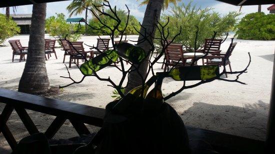 Fun Island Resort: 20170427_140120_large.jpg