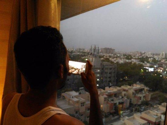 Ramada Ahmedabad: NA