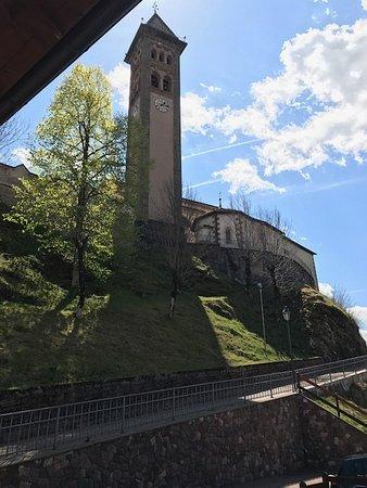 Castello-Molina di Fiemme-bild