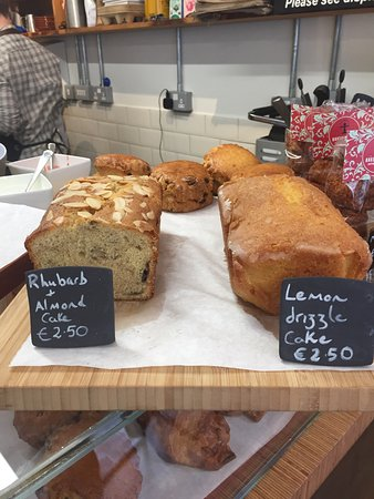 Drogheda, أيرلندا: Ariosa Cafe