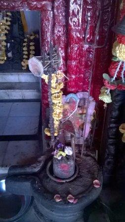 Karsog, الهند: Mamleshwar Mahadev Temple