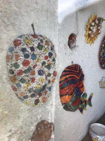 Serrara Fontana, Italia: Il mio fantastico e unico acquisto