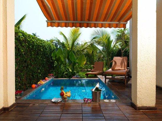 Royal Orchid Beach Resort Amp Spa Goa Utorda Reviews