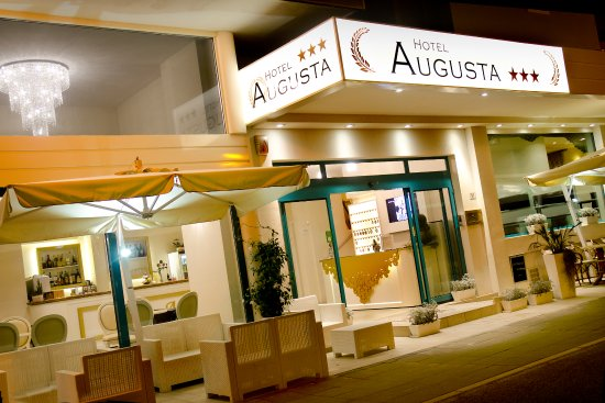 Hotel Augusta: Esterno