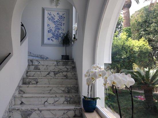 Zdjęcie Hotel Villa Sanfelice