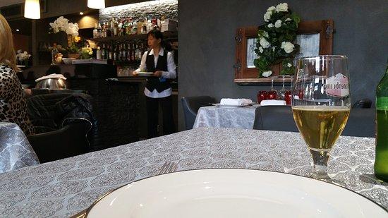Divonne-les-Bains, France: Chez Zhao