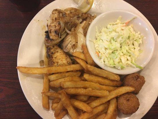 Atlanta Seafood Restaurants Gainesville Ga