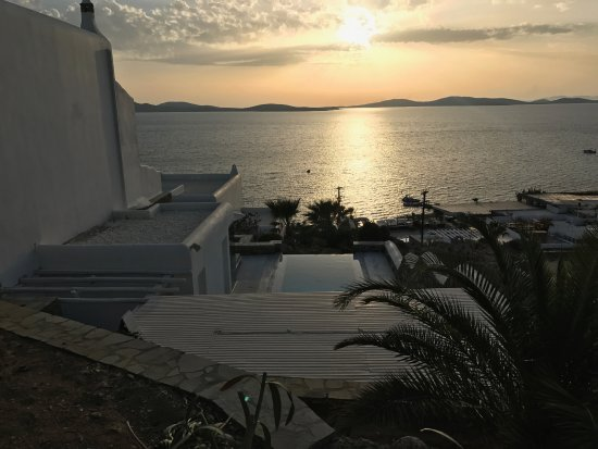 Mykonos Grand Hotel & Resort Image