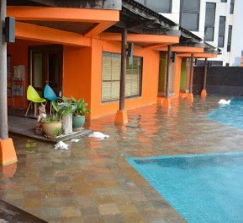 The Seasons Pattaya Picture