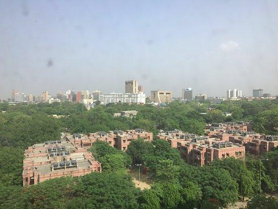 Zdjęcie The Metropolitan Hotel & Spa New Delhi