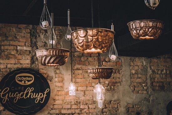 Dr Oetker Cafe Gugelhupf Luzern Lucerne Restaurant Reviews