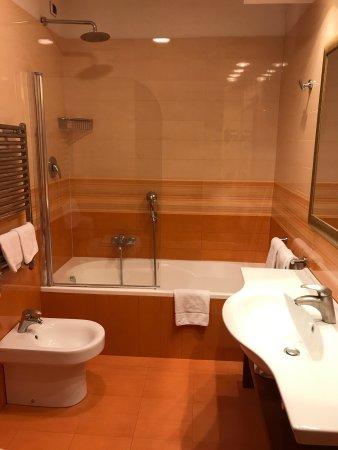 Serena Hotel : photo1.jpg