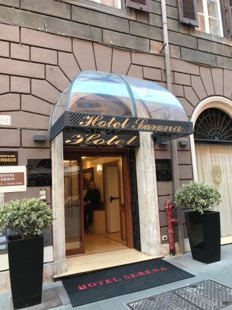 Photo of Serena Hotel Rome