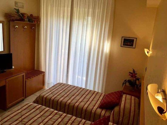 Hotel Gran Boccaccio Villa San Giovanni