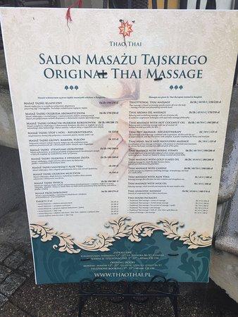 thai hieronta jyväskylä thai massage vantaa