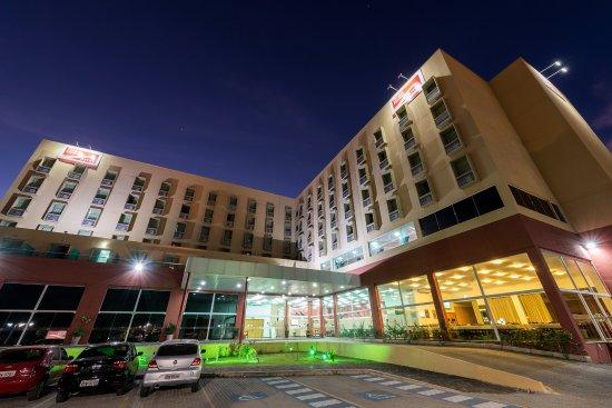 Gran Arrey Hotel