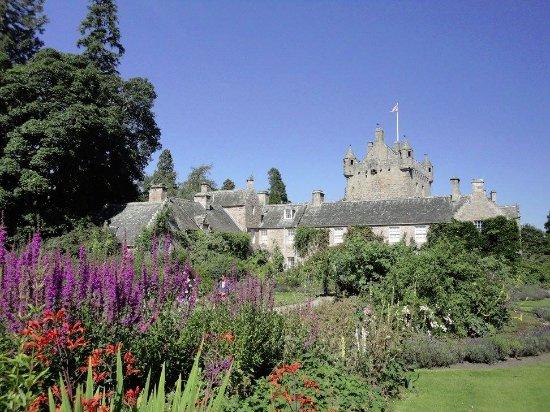 Nairn, UK: Cawdor Castle