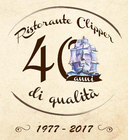 Ristorante Clipper: Quarantesimo anno di attività