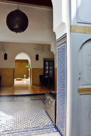 Riad Adore: Beautiful & Calm