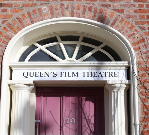 ‪Queens Film Theatre‬