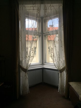 Hotel Paris Prague: photo9.jpg