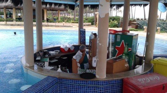 Zdjęcie Suites Beach Park Resort