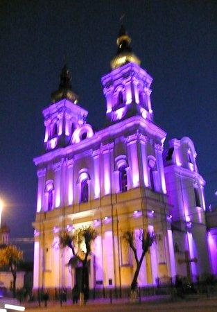Restaurantes en Vinnytsya