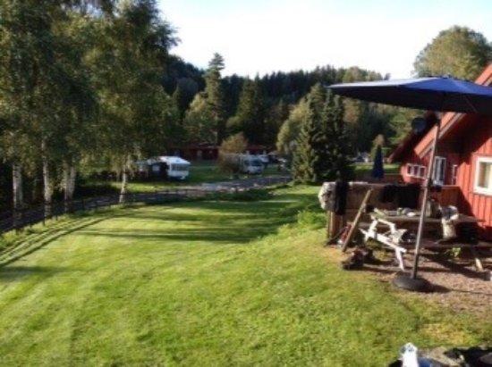 Lardal Municipality, Norway: Underbart ställe