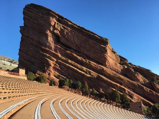 Morrison, CO: Spectacular!