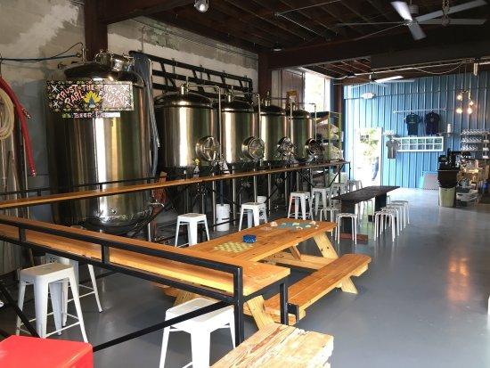 Parleaux Beer Lab