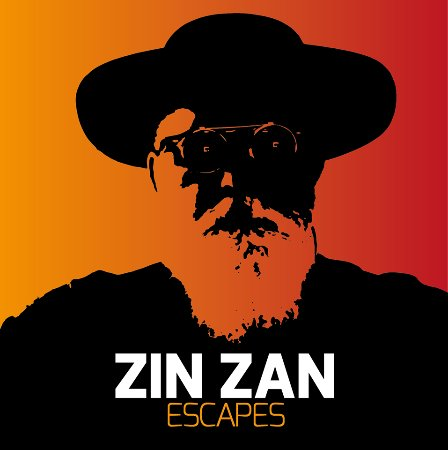 Zin Zan Escapes
