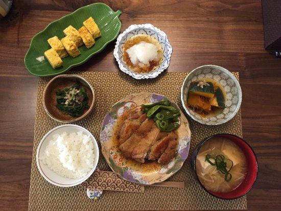 Bunga Hijau Asia Cooking Studio