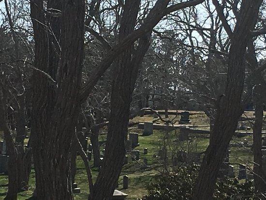 Truro, MA: Cemetery